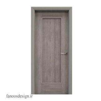 در چوبی اتاقی کد 3051