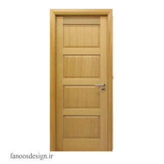 در چوبی کلاسیک کد 3003