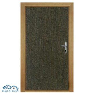 درب ضد آب دستشویی ABS کد MT331