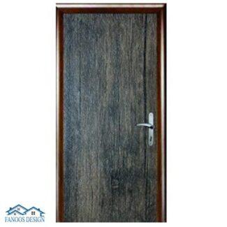 درب ضد آب توالت ABS کد MT326