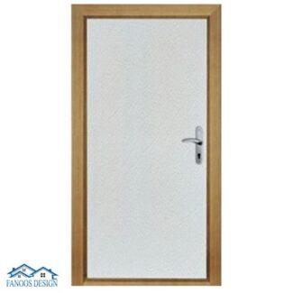 درب ضد آب حمام ای بی اس کد MT324
