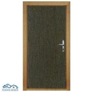 درب ضد آب حمام ABS کد MT323