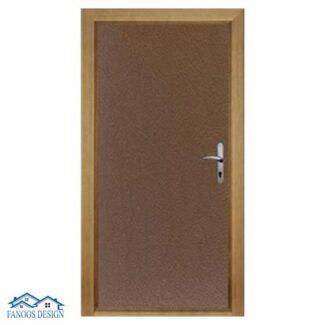درب ضد آب توالت سرویسی کد MT328