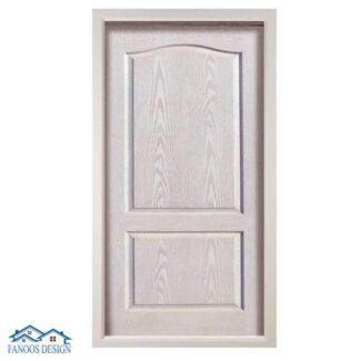 درب اتاق HDF روبه PVC کد MT400