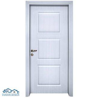درب اتاق ام دی اف رویه PVC کد MT147