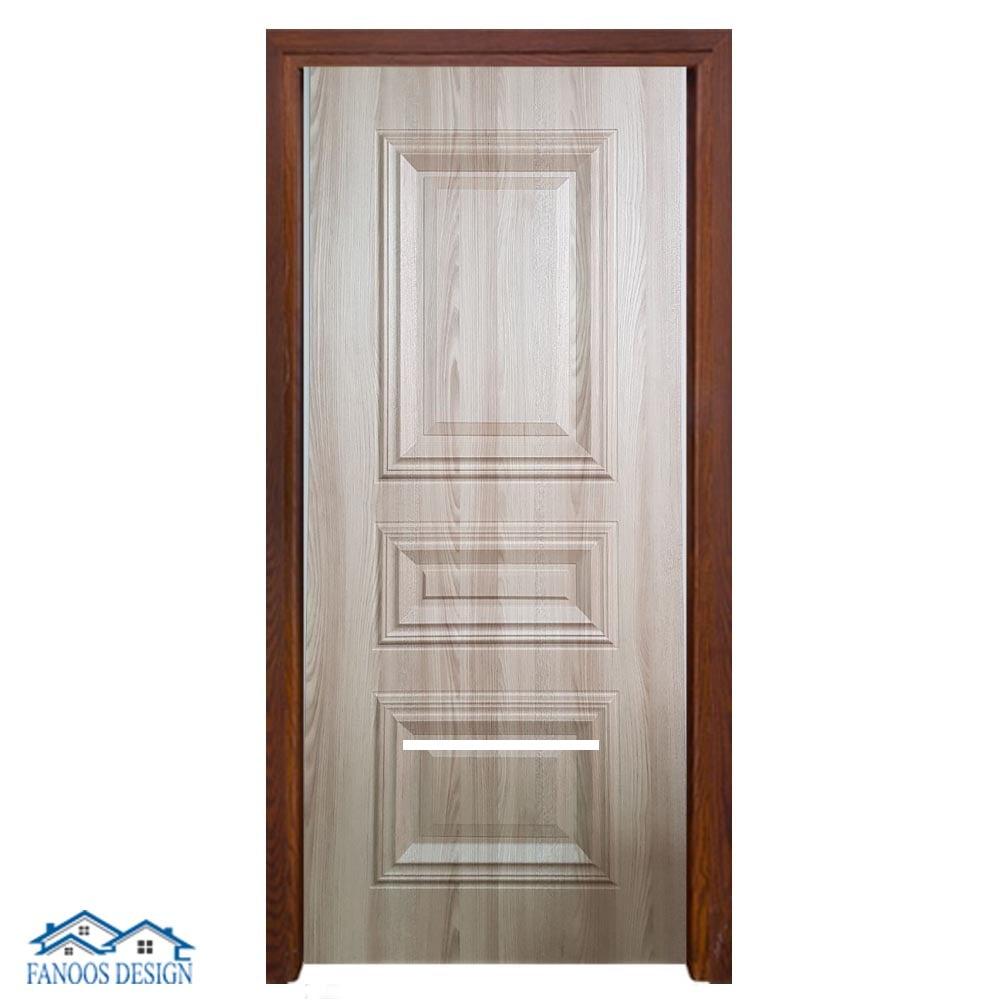درب اتاق خواب وکیوم کد 076