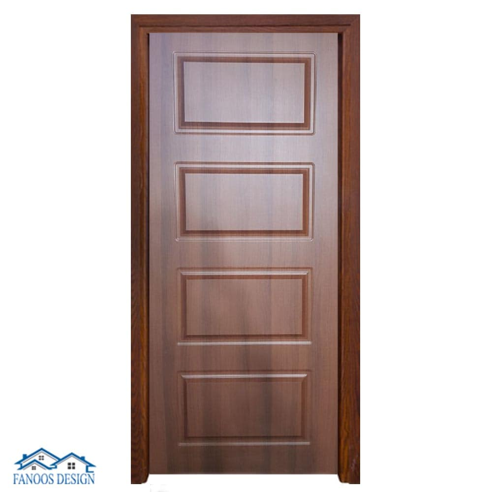 درب اتاق خواب وکیوم کد 077