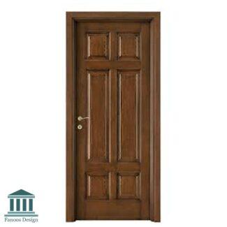 درب ورودی منزل کد 4005